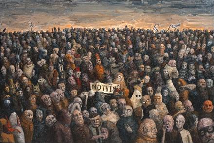 The Errant Parade